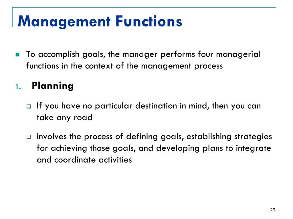 PPT - leadership and management PowerPoint Presentation ...