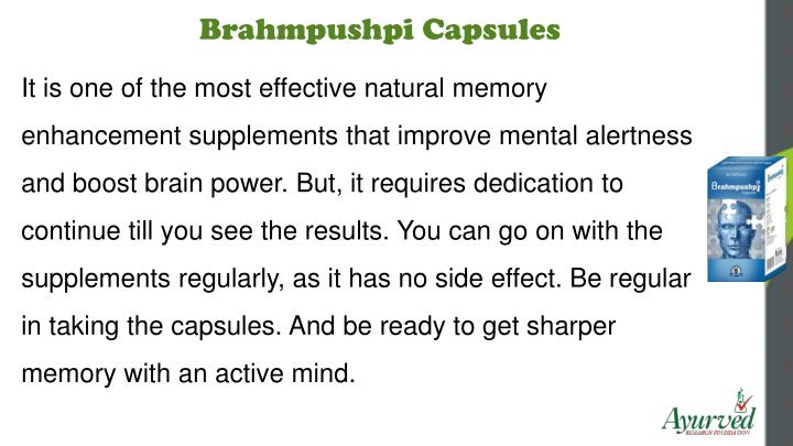 Brahmpushpi