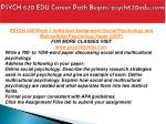 psych 620 edu career path begins psych620edu com2