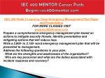 sec 400 mentor career path begins sec400mentor com8
