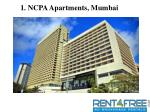 1 ncpa apartments mumbai