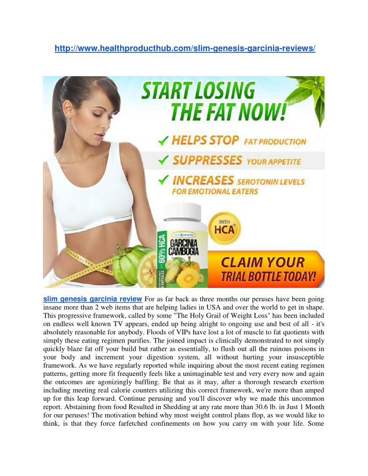 http://www.healthproducthub.com/slim-genesis-garcinia-reviews/