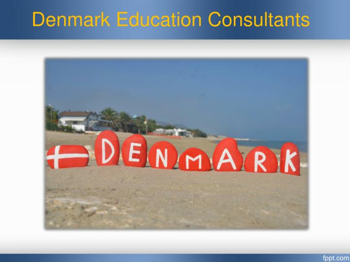Denmark Education Consultants