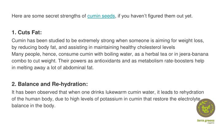 Here are some secret strengths of