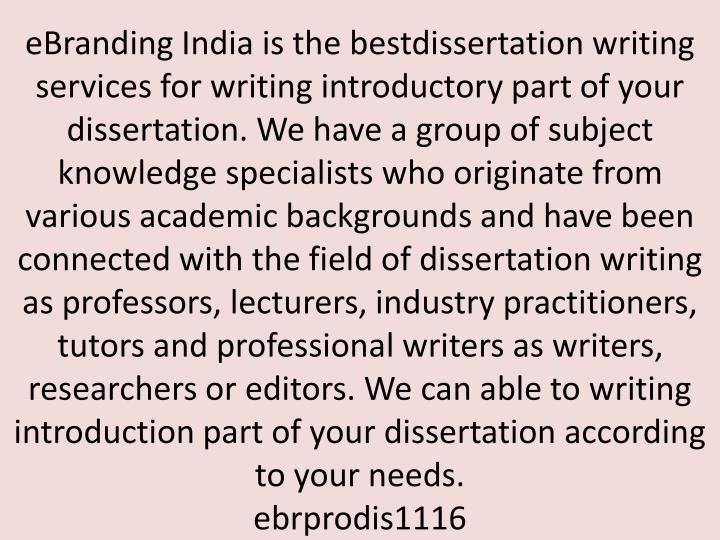 EBranding India is the