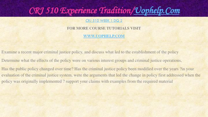 Crj 510 experience tradition uophelp com2