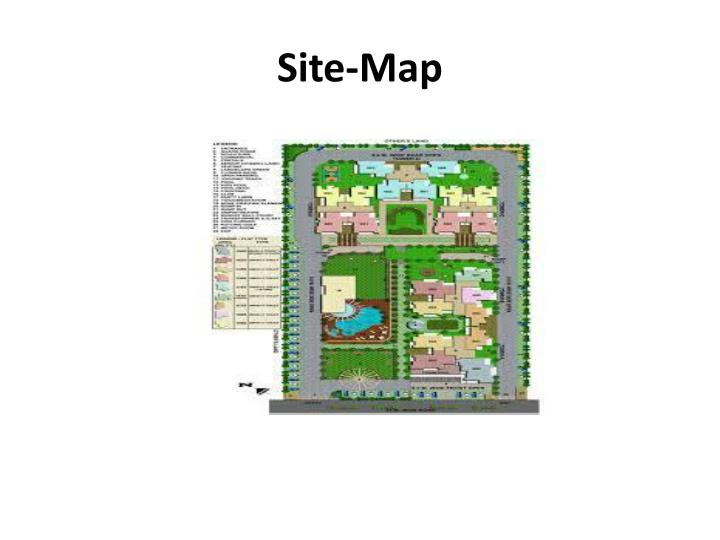 Site-Map