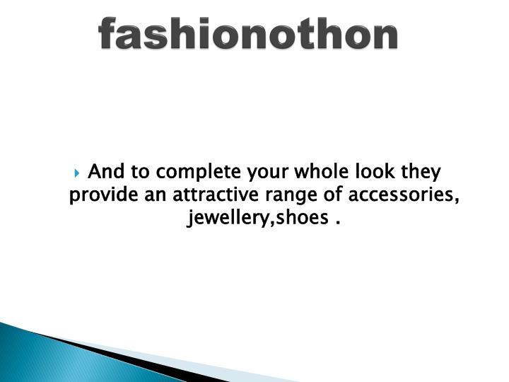 Fashionothon1