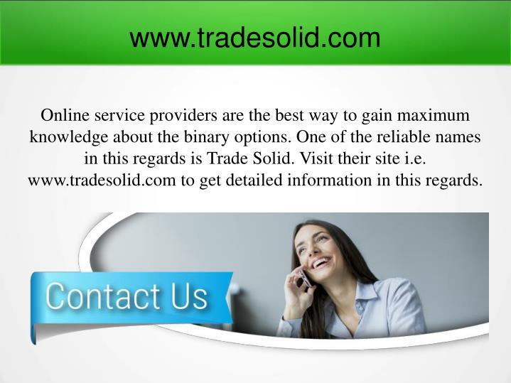 www.tradesolid.com