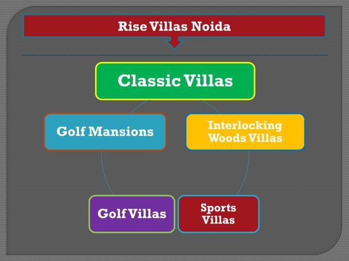 Rise Villas