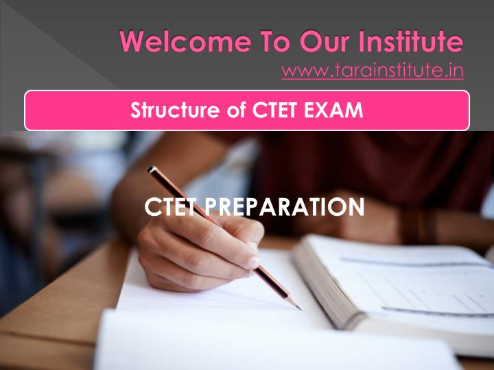 welcome to our institute www tarainstitute in n.