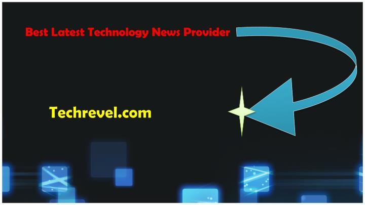 Best latest technology news provider