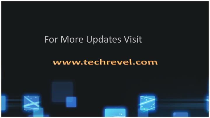 For More Updates Visit