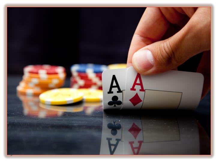 Be alert before to do poker deposit 10000 online