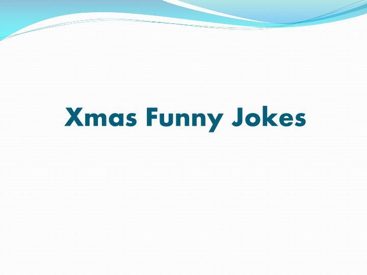 Xmas Funny