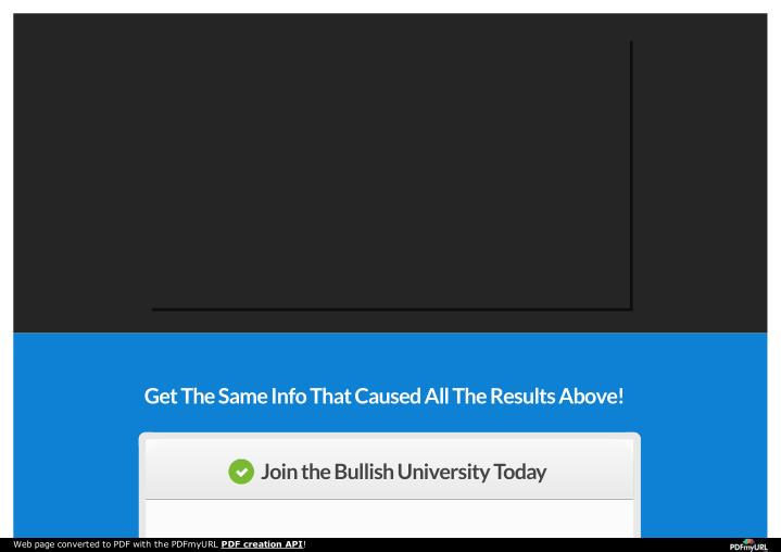 Get The Same Info That Caused All The Results Above!