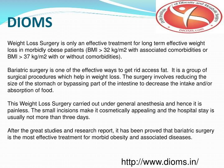 DIOMS