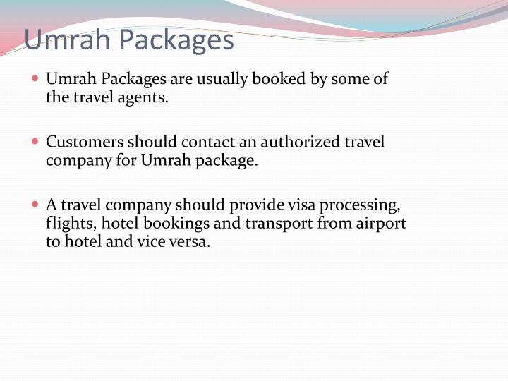 Umrah packages1