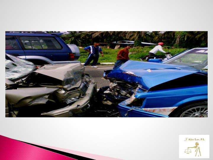 Dealing with vehicle accident injury by hiring an attorney