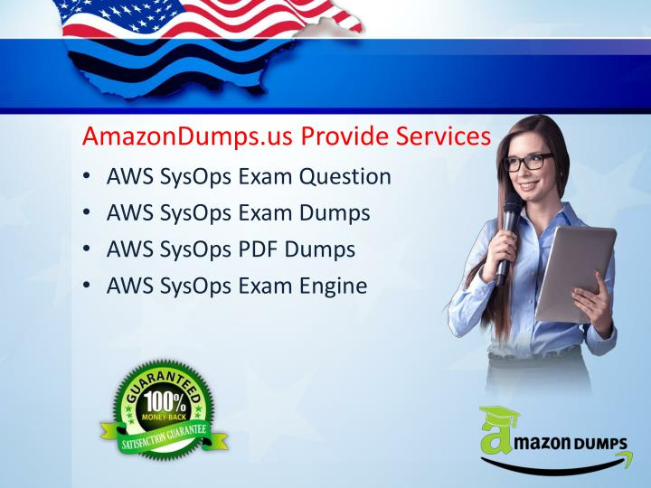 Amazondumps us provide services
