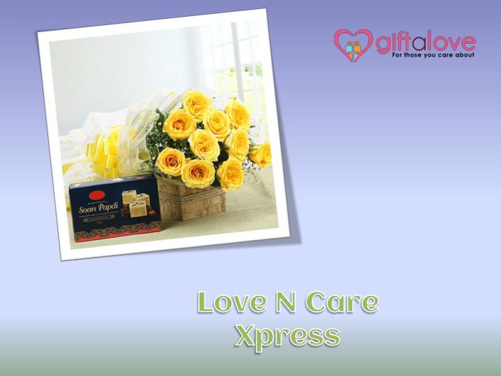 Love N Care Xpress