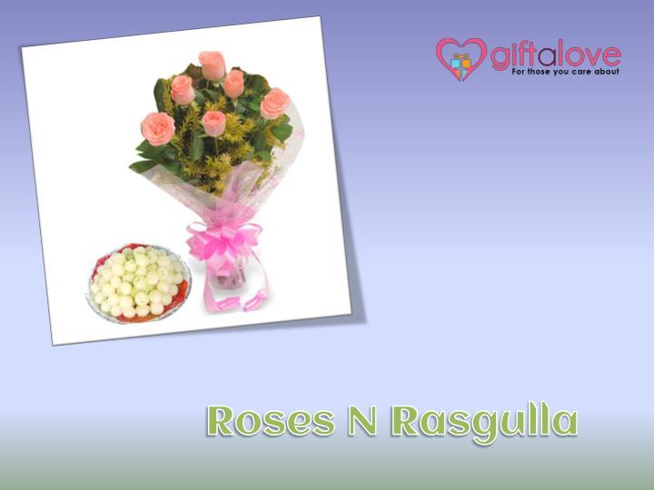 Roses N
