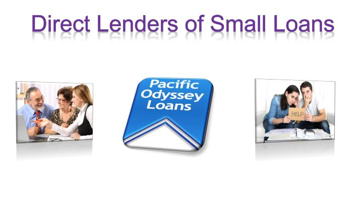 direct lenders of small loans n.