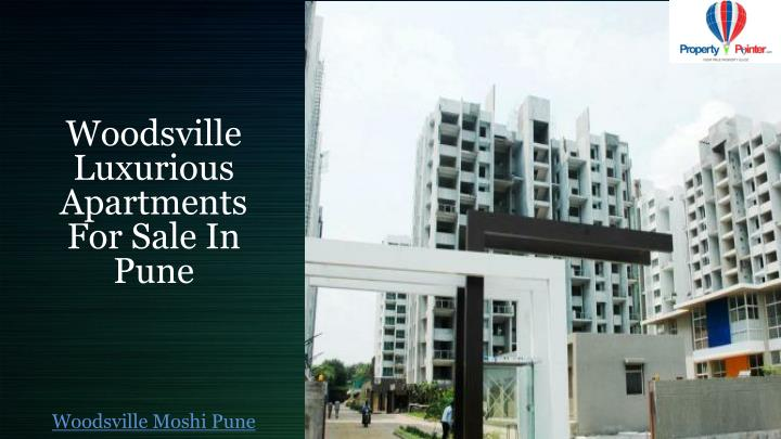 woodsville luxurious apartments for s ale in p une