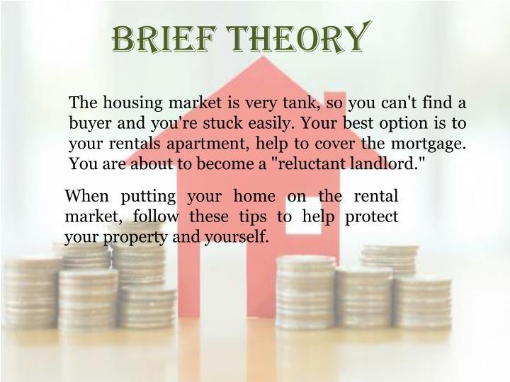 Brief Theory