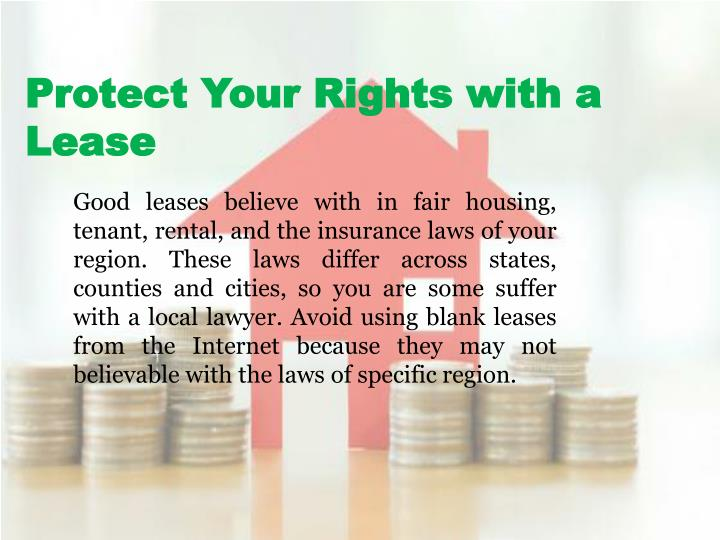 Protect Your Rights with a