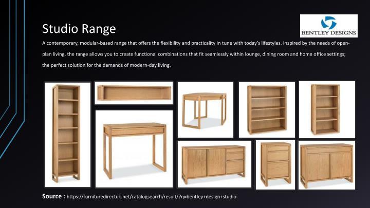 Studio Range
