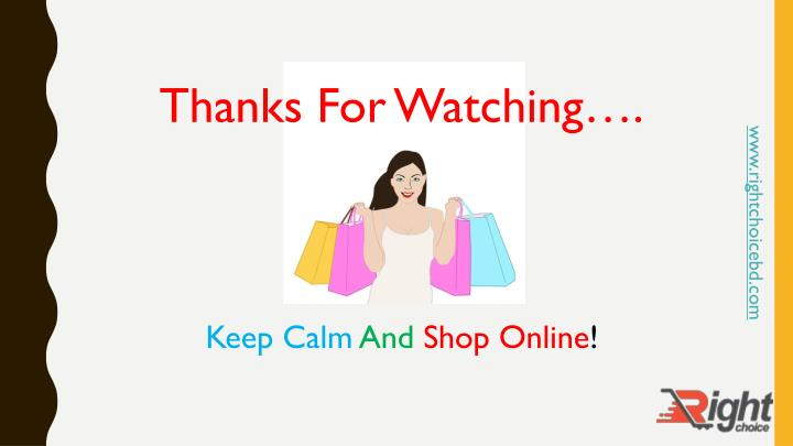 Thanks For Watching….