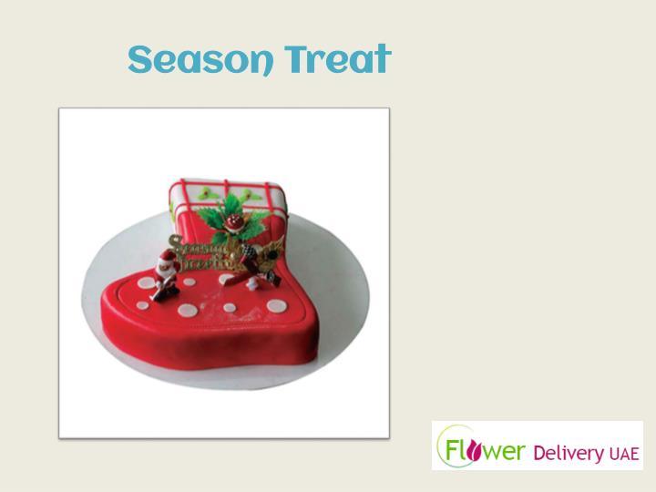 Season Treat