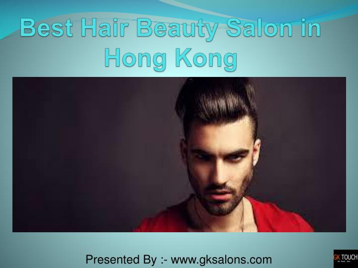 best hair beauty salon in hong kong