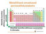metallilised omadused perioodilidustabelis1