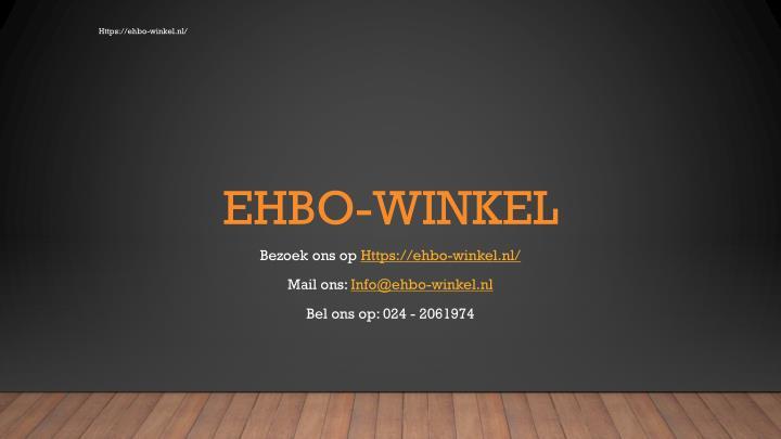Https://ehbo-winkel.nl/
