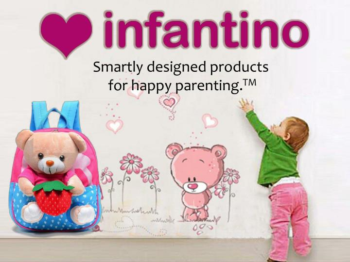 Smartly designed products