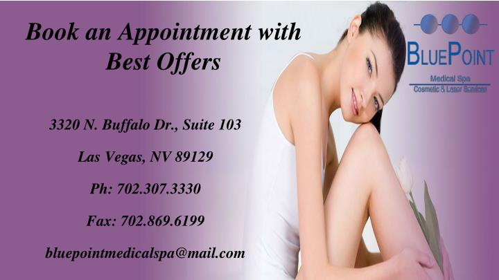 Book an Appointment with Best Offers