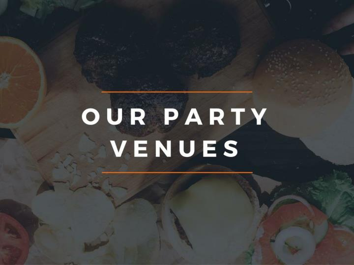 Indoor birthday party venues london parentville party