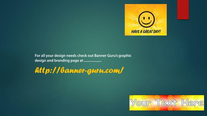 For all your design needs check out