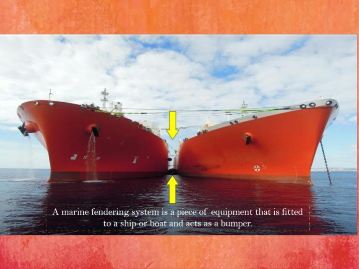Marine fendering system suppliers in uae 7447162