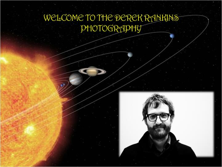 welcome to the derek rankins photography n.