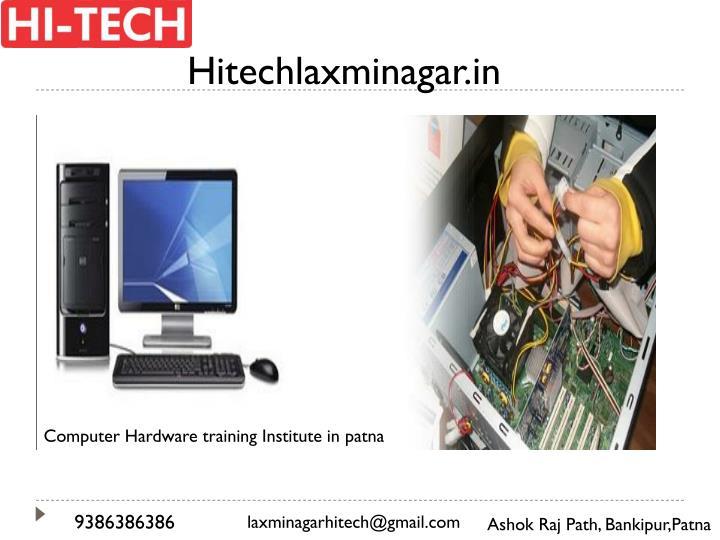 Hitechlaxminagar.in
