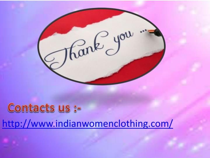 Contacts us :-
