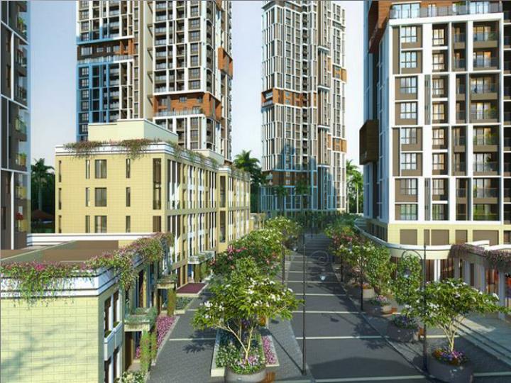 Tata housing latest project of tata group