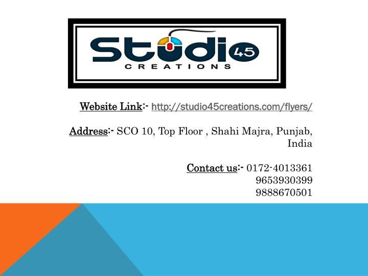 Website Link