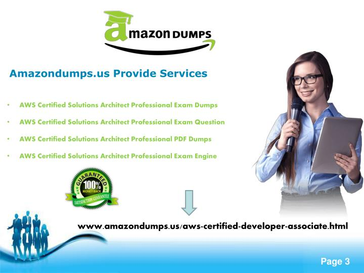 Amazondumps.us Provide Services