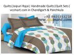 quilts jaipuri rajai handmade quilts quilt sets vccmart com in chandigarh panchkula