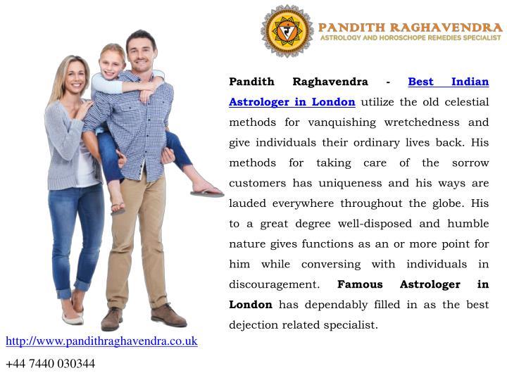 Pandith Raghavendra -