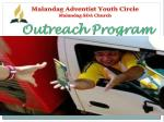 malandag adventist youth circle malandag sda church